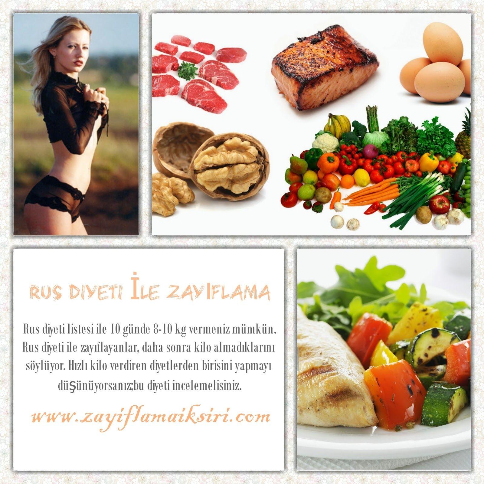 Karın zayıflama veya doğru yemek için diyetler