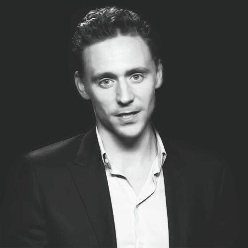 Oh, Tommy giggling | Tom Hiddleston & Loki in 2019 | Tom