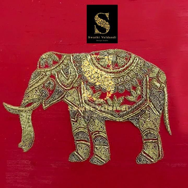 Pin de Sindhura Alapati en Blouses   Pinterest   Bordado crewel ...