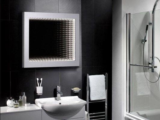 Modern Bathroom Mirrors Toronto