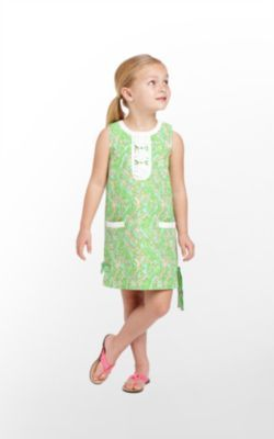 40d854216911c9 Little Lilly Classic Shift by Lilly Pulitzer | Future Children ...