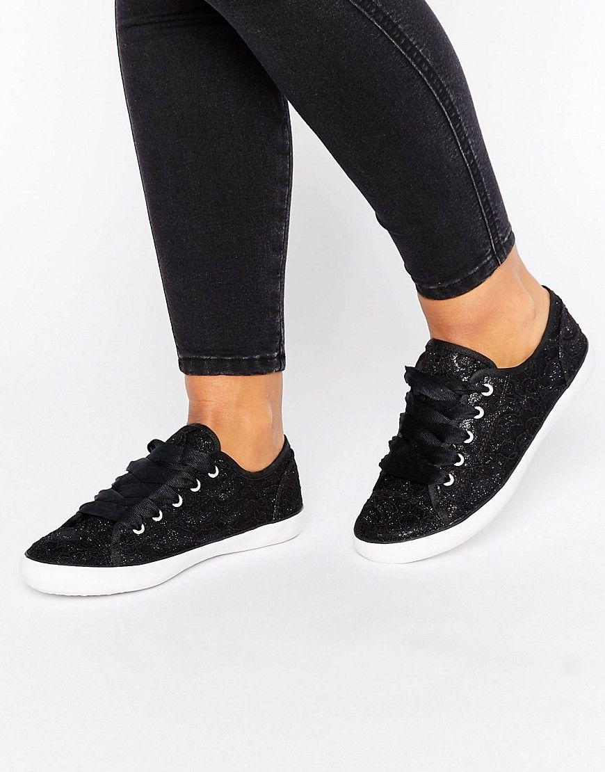 Cómpralo ya!. Zapatillas de deporte Kali de Miss KG. Zapatos de Miss ... 89d1db8b483