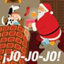 tarjetas de navidad para imprimir navideas para nios