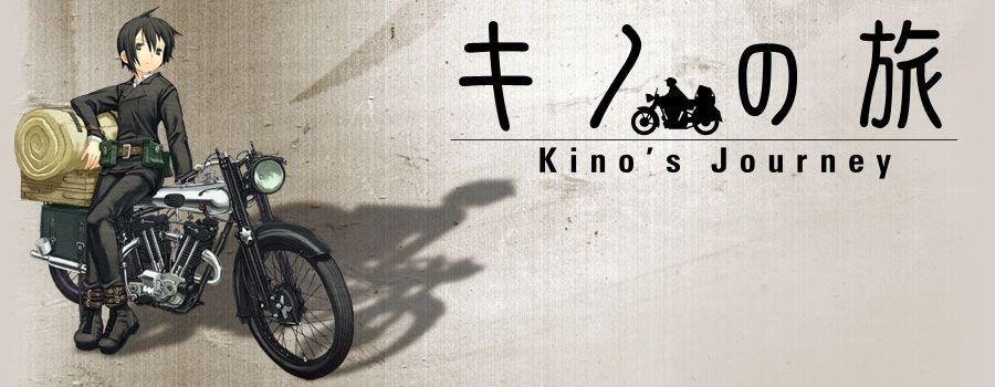 [NEW ANIME] Kino's Journey light novels get new TV anime adaptation - http://sgcafe.com/2017/03/new-anime-kinos-journey-light-novels-get-new-tv-anime-adaptation/