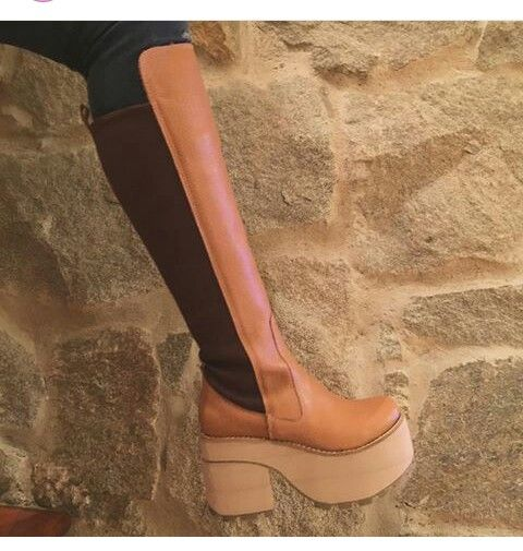 Pin de Ingrid siri en Hermosos modelos de calzado  fb1a68c758249