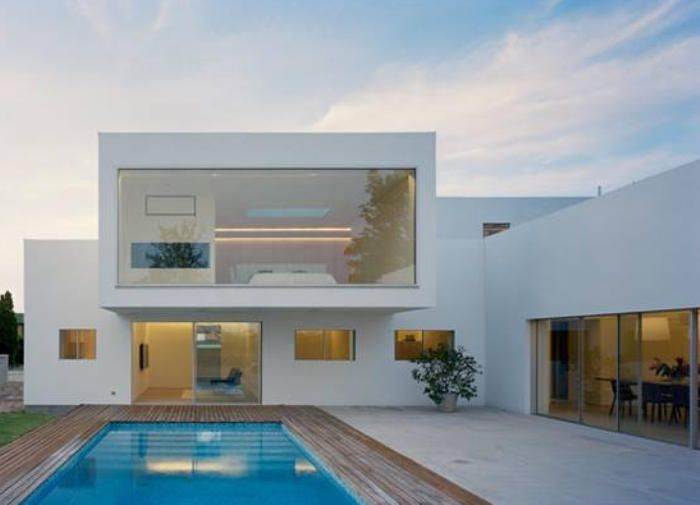 Las mejores creaciones de casas hechas con contenedores - Diseno de casas con contenedores ...
