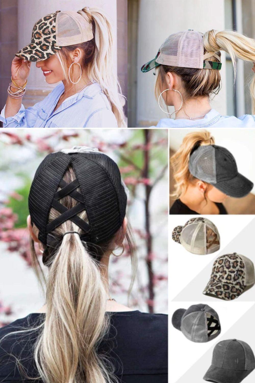 Crisscross Caps Der Trend Des Jahres 2020 Speziell Fur Frauen Konzipiert Trendy Fashion Fashion Women