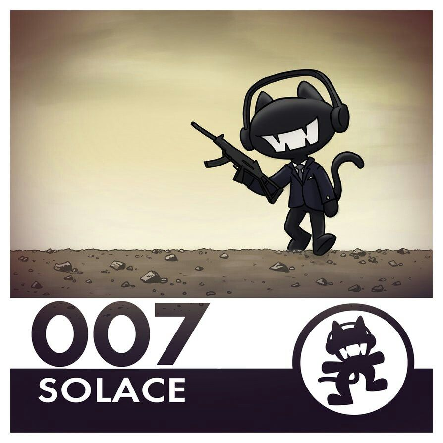 Anevo Don T Shoot Me Down monstercat 007 this was my favorite album. and i like the