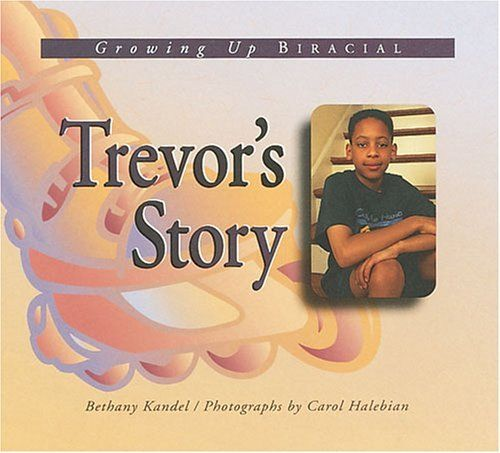 Photography By Bethany: Nonfiction Picture Book. Trevor's Story: A Book About A