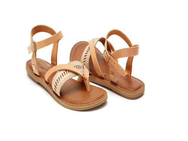 b6dd64f70943d SANDSTORM LEATHER METALLIC WOMEN S LEXIE SANDALS  SustainTheFuture ...