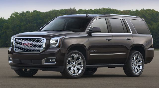 2017 Gmc Yukon Denali Rumors And Price Gmc Yukon Denali Gmc