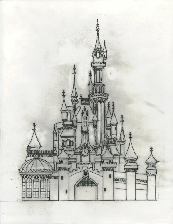 Beast Castle 1