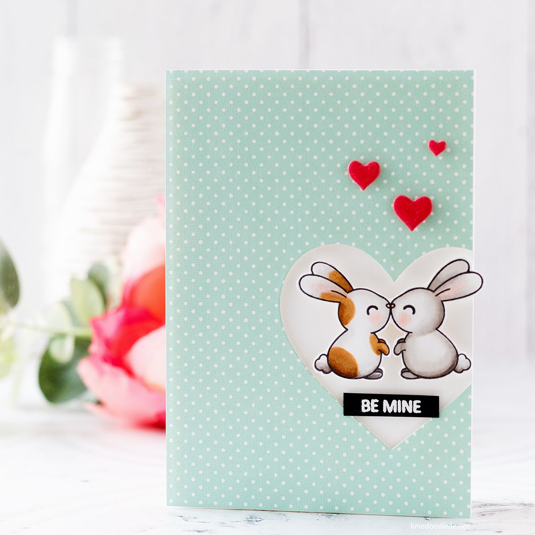 cute quick  easy valentine's  easy valentine cards