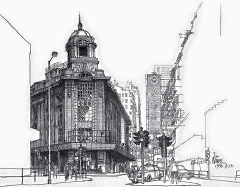 昔日香港's photo.  Lee's Theater.  I lived 3 blocks from there when I was young.