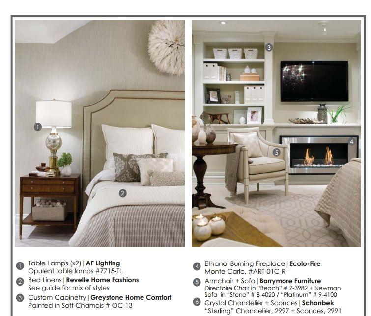 Hgtv Candice Olson Divine Design Living Rooms: Bedroom Master