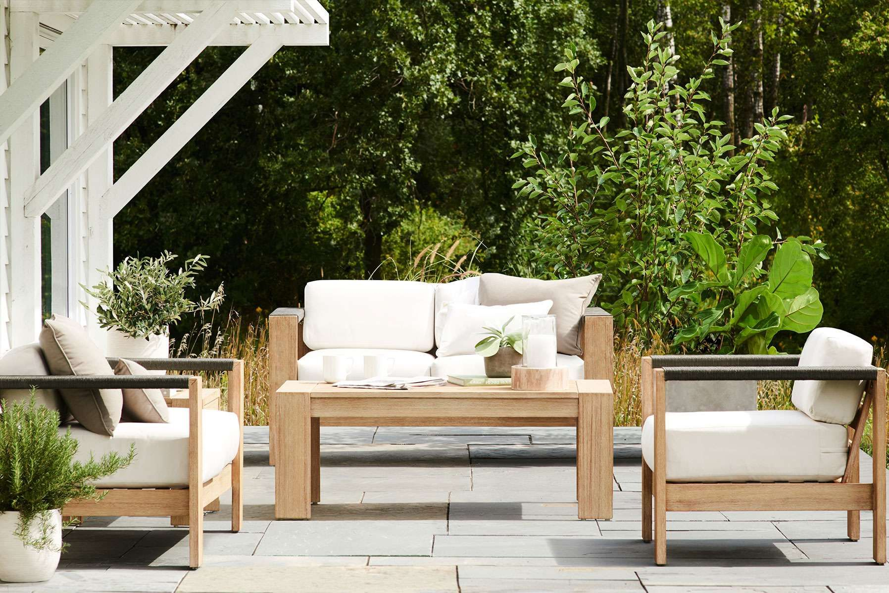 Gentil Asheville Patio Furniture   Youu0027re Looking To Buy Furniture For Your Own  Patio So You Could Have A Pleasant Spot To Spend Tha