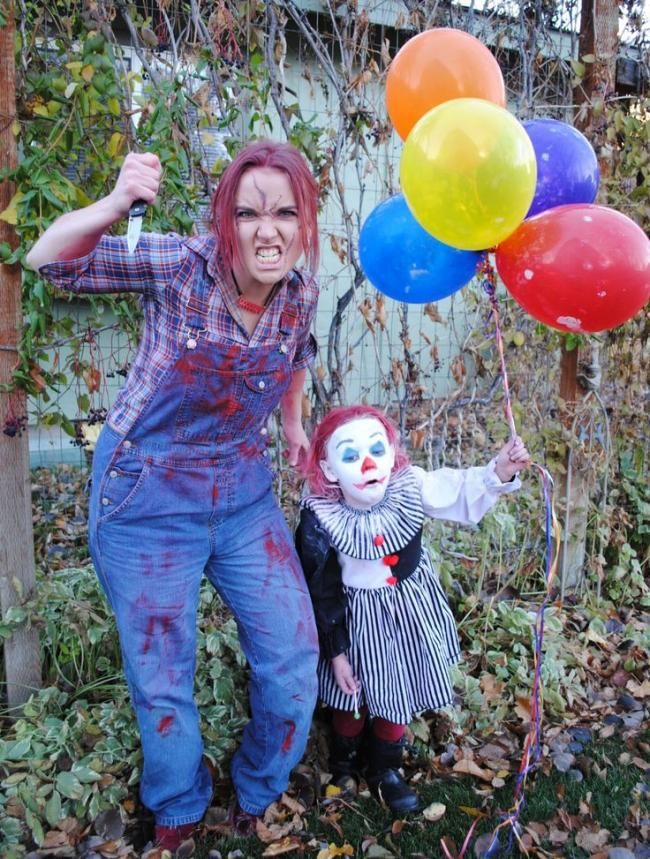 Scary doll costumes for halloween doll costumes pinterest costumes solutioingenieria Choice Image