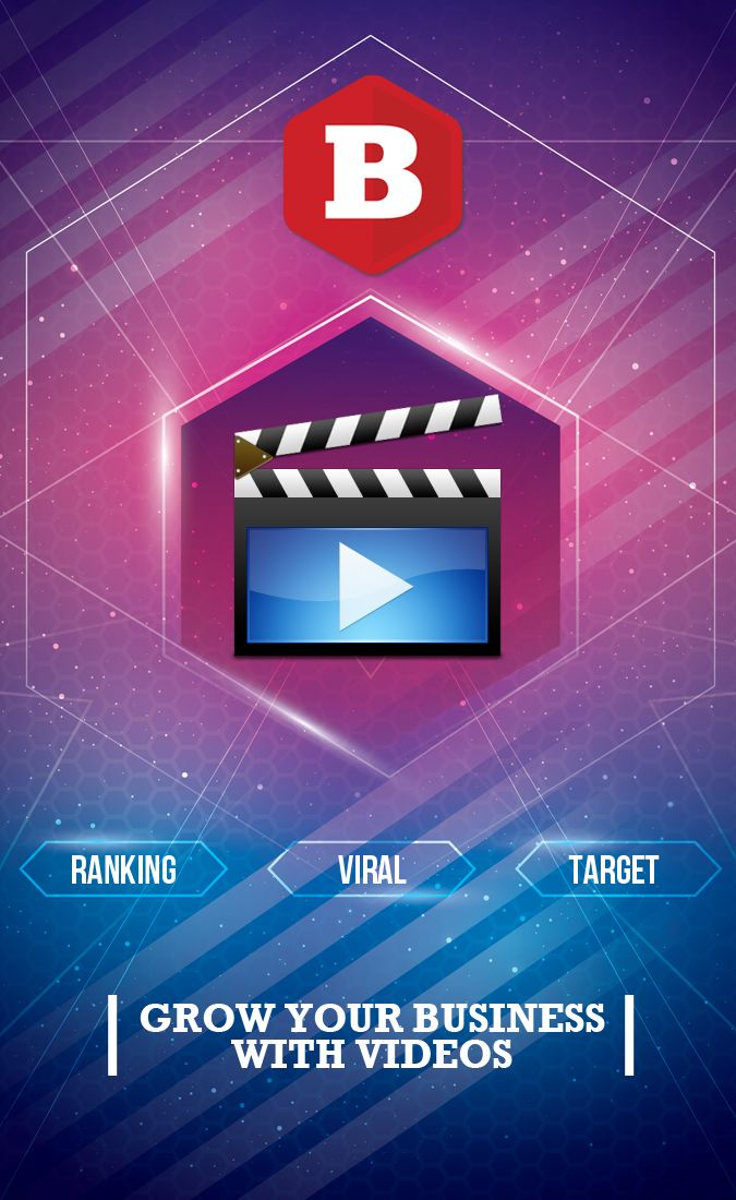 We promote your video to people who are really interested in your business. Your video will go viral on Facebook, Twitter, Reddit with thousands of likes, share, retweets, re-shares
