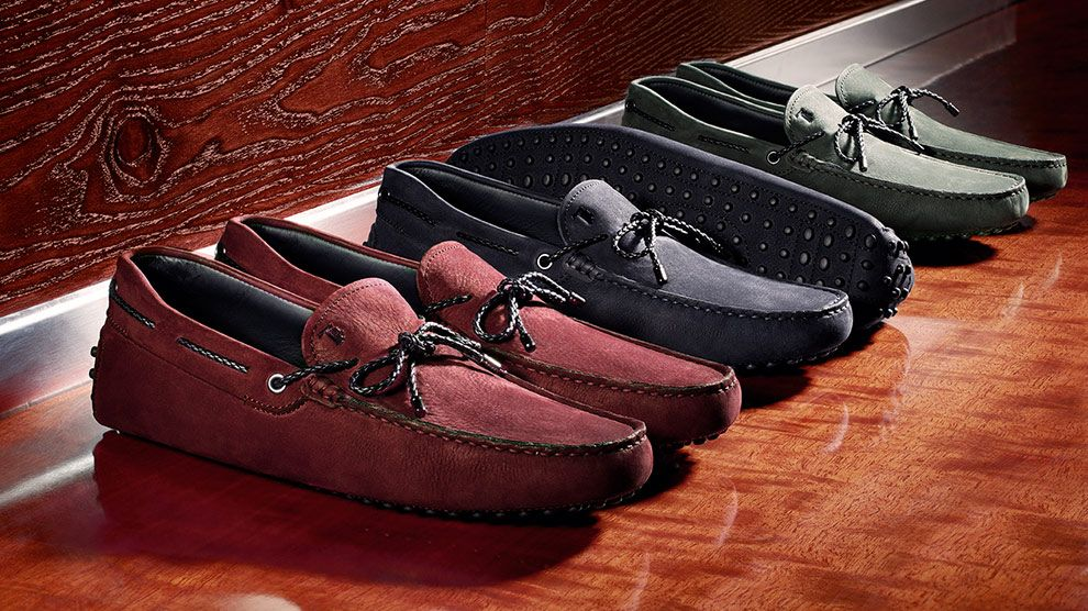 Pin on Tod's Men's Collections