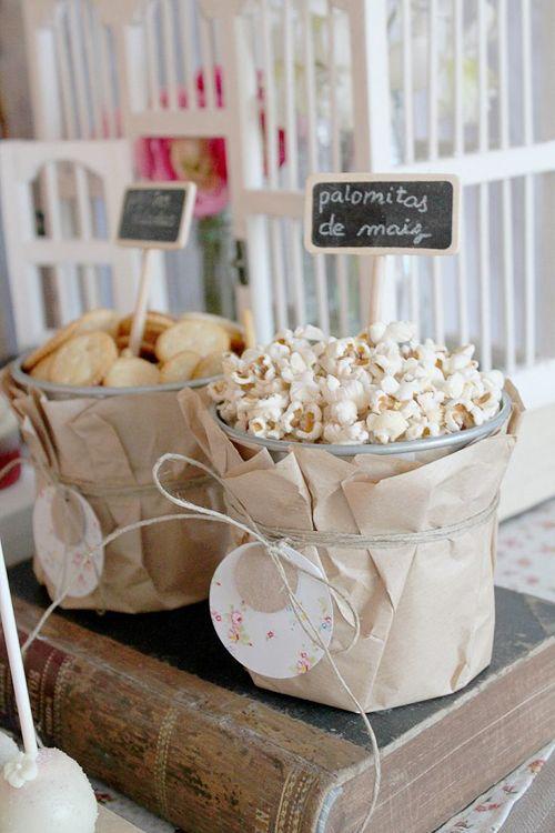 Como decorar una sweet table para primera comuni n boda o - Ideas para decorar una primera comunion de nino ...