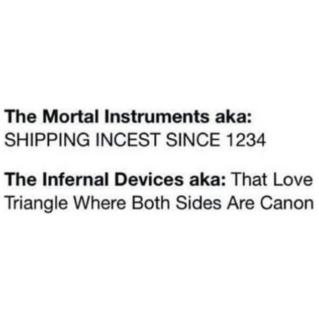 Soooo..., What's our nickname for Dark Artifices?   *dies*