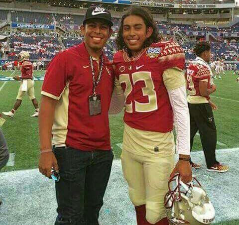Aguayo Brothers Fsu Kickers Fsu Football Florida State Seminoles Football Noles Football