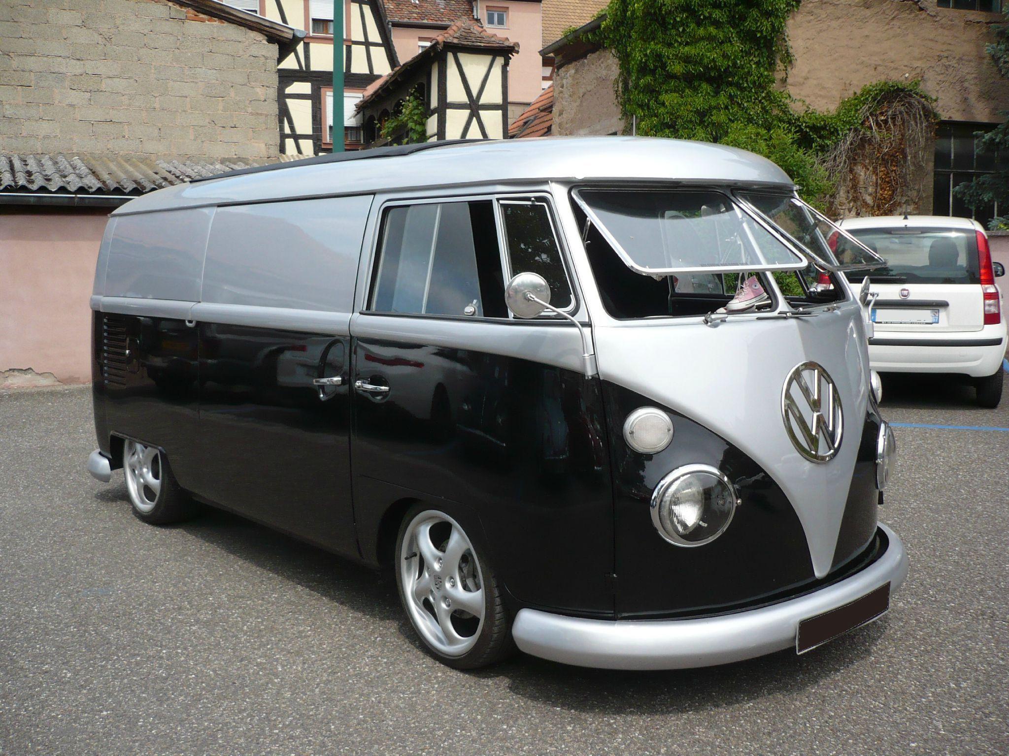 Volkswagen combi split fourgon t l molsheim 1 vee for Condition salon vw