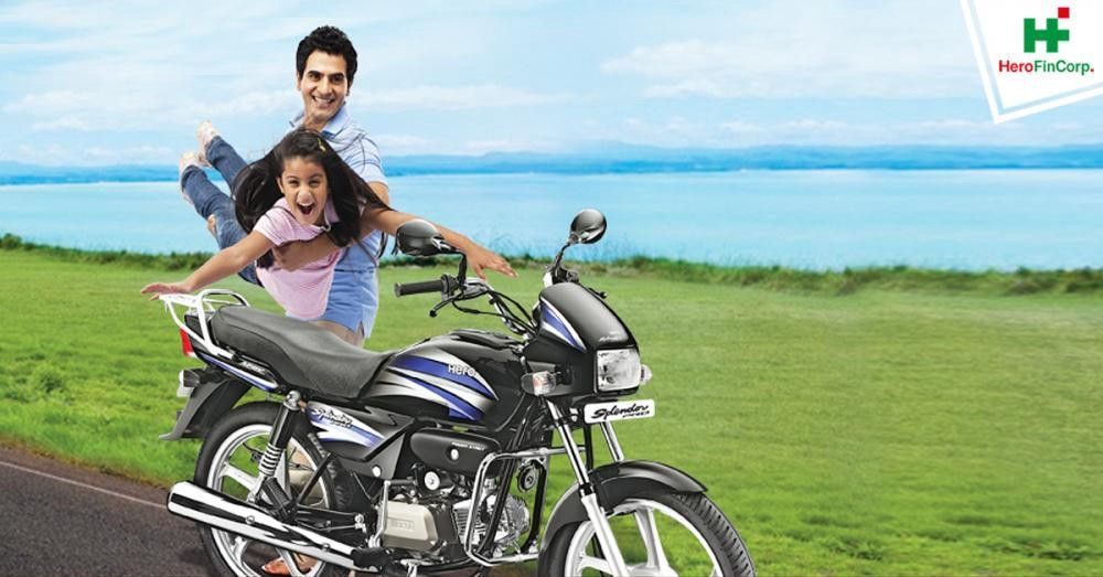 Pin On Hero Two Wheeler Finance Loan