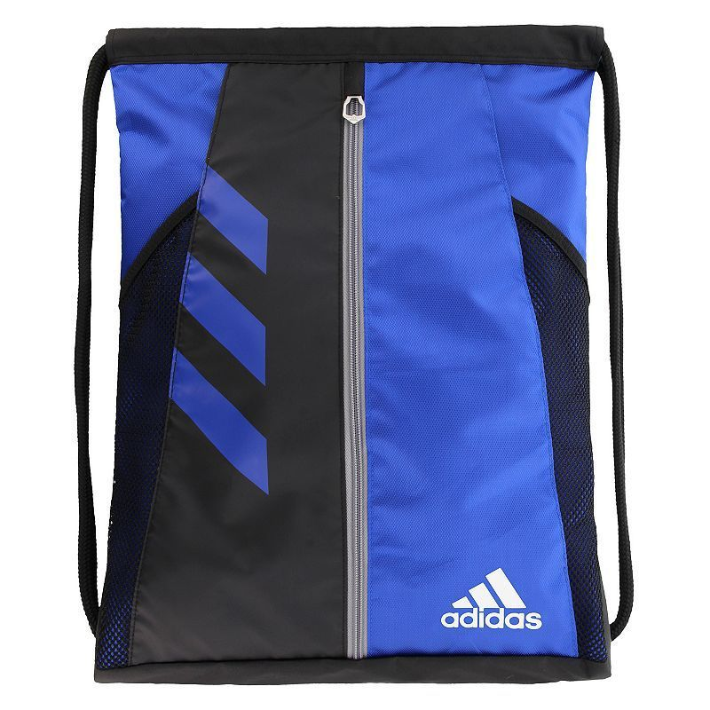 fbd27b3534 adidas Team Issue Drawstring Backpack