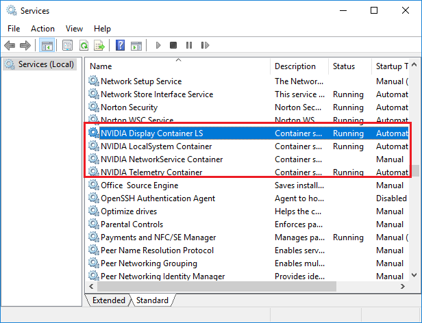 How To Fix NVIDIA Control Panel Missing In Windows 10