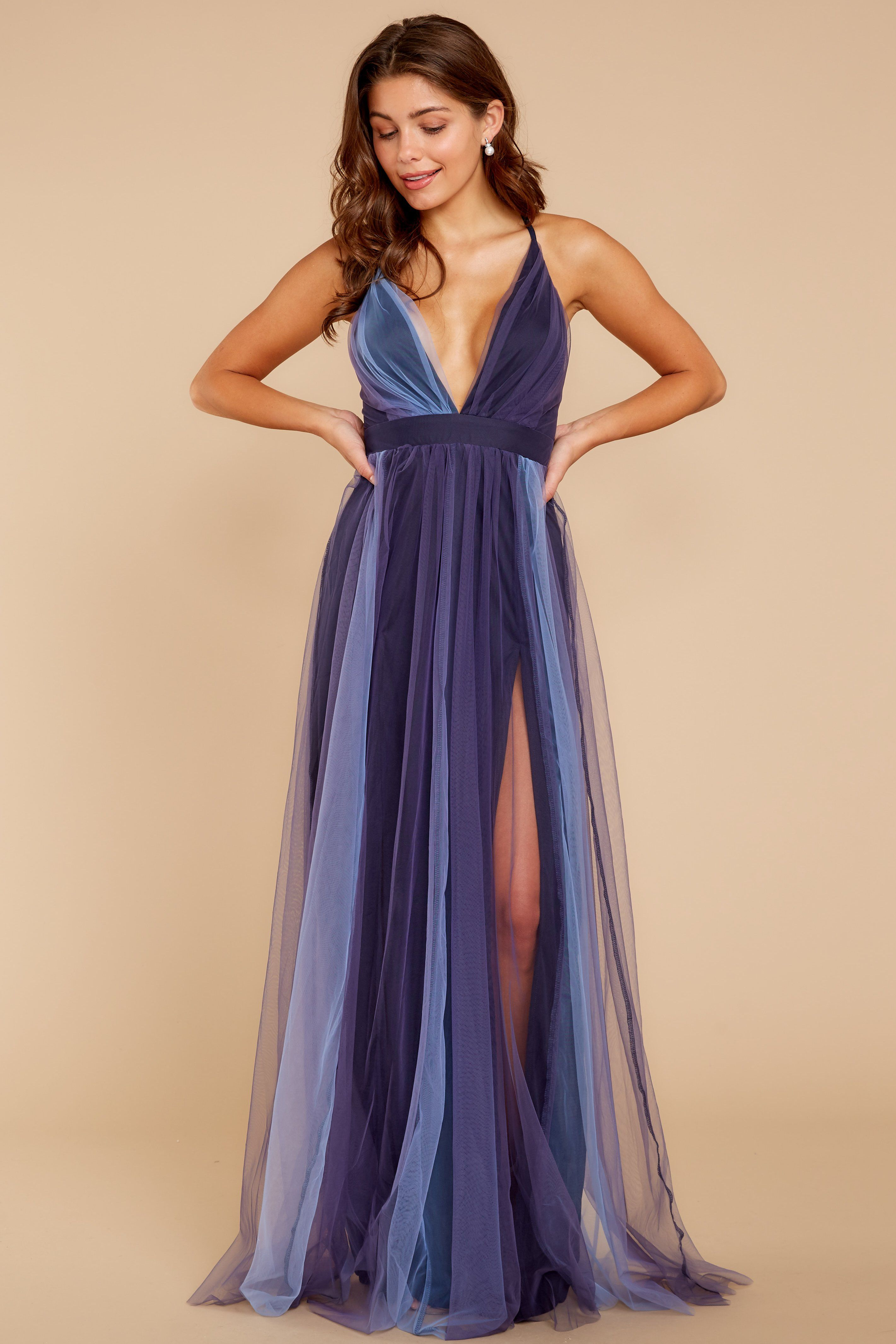 c30b2c53be4 Elegant Purple Multi Maxi Dress - Formal Maxi Dress - Maxi Dress -  72 –  Red Dress Boutique