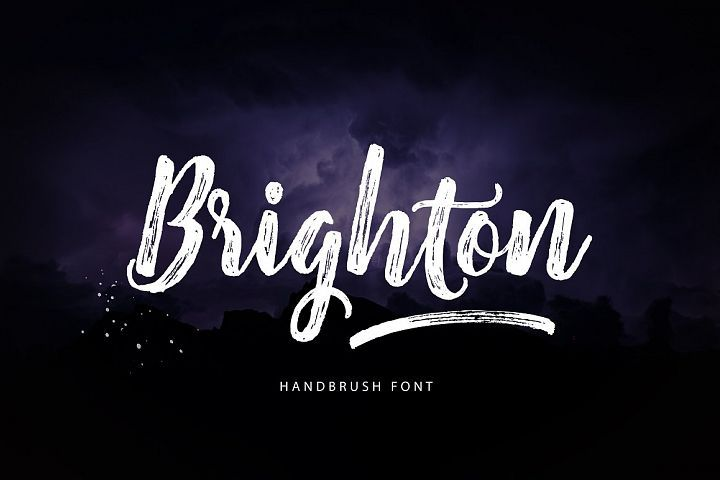 Download Brighton Script   Best free fonts, Pretty fonts