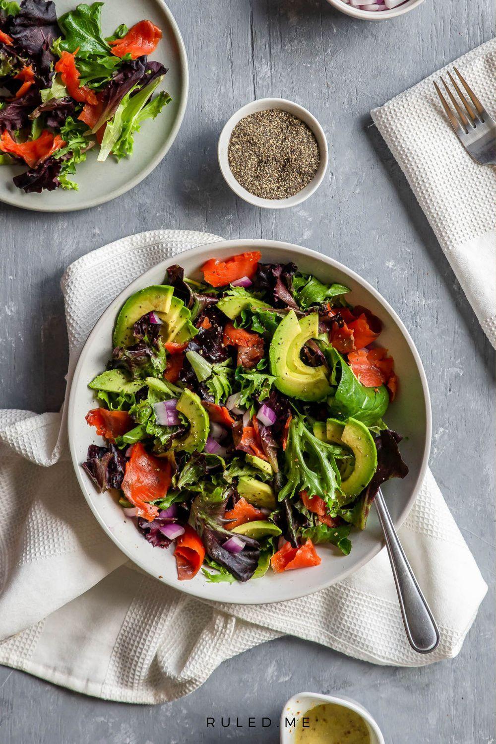 Quick Keto Avocado Salmon Salad Delicious Keto Friendly Recipe In 2021 Salmon Salad Salmon Salad Recipes Salmon Avocado [ 1499 x 1000 Pixel ]