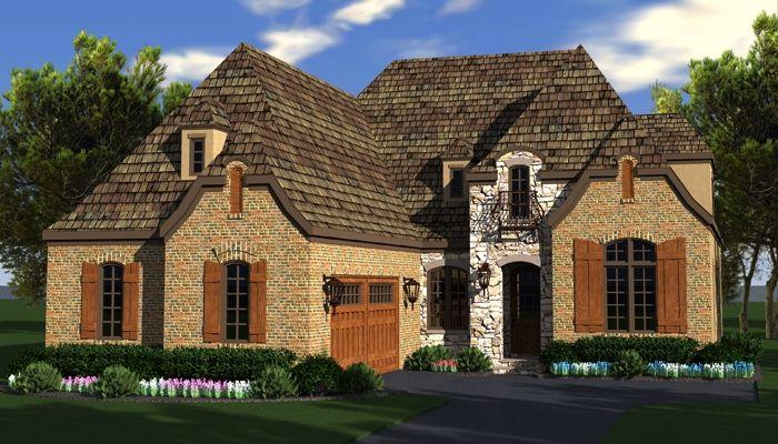 House · House Plans | Living Concepts ...