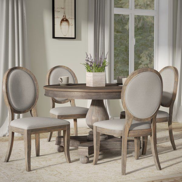 Hallows Creek 5 Piece Dining Set In 2019