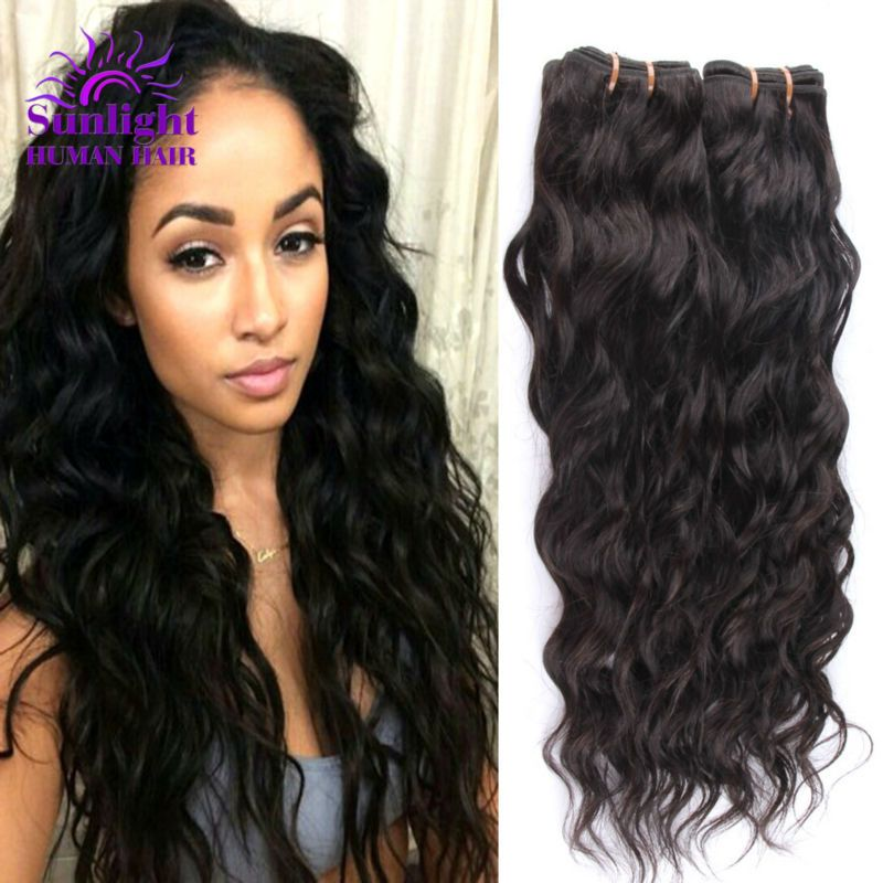 Find More Hair Weaves Information About Brazilian Virgin Hair Water