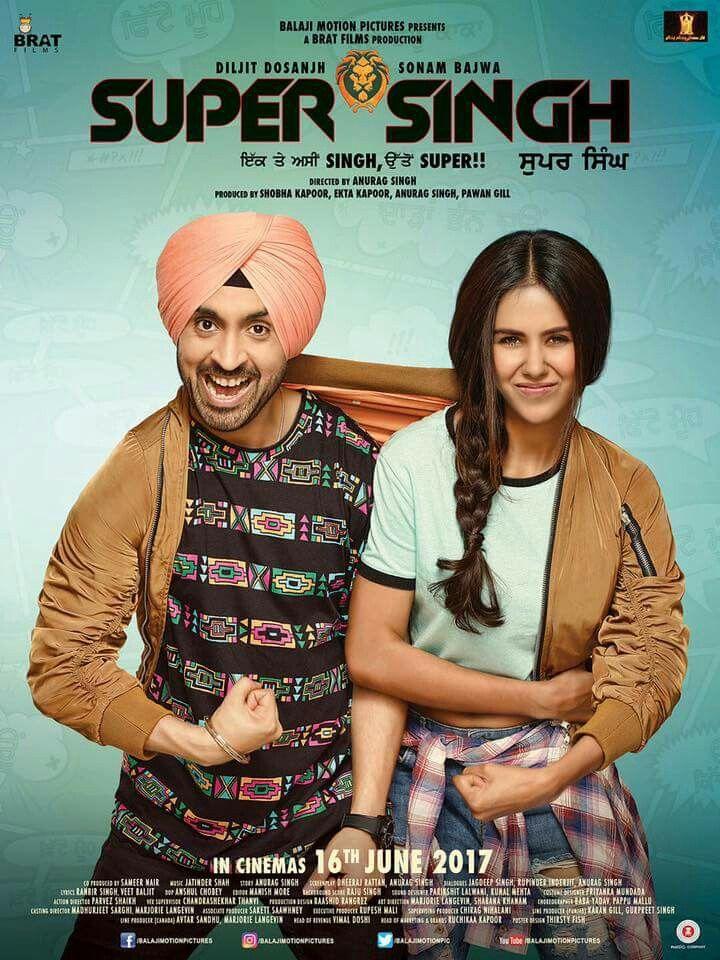 Idea by Shiffa Goyal on Punjabi Stars Super singh, Full