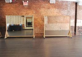 Portable Dance Mirror Mirror Wall Bedroom Mirror Design Wall Rustic Wall Mirrors