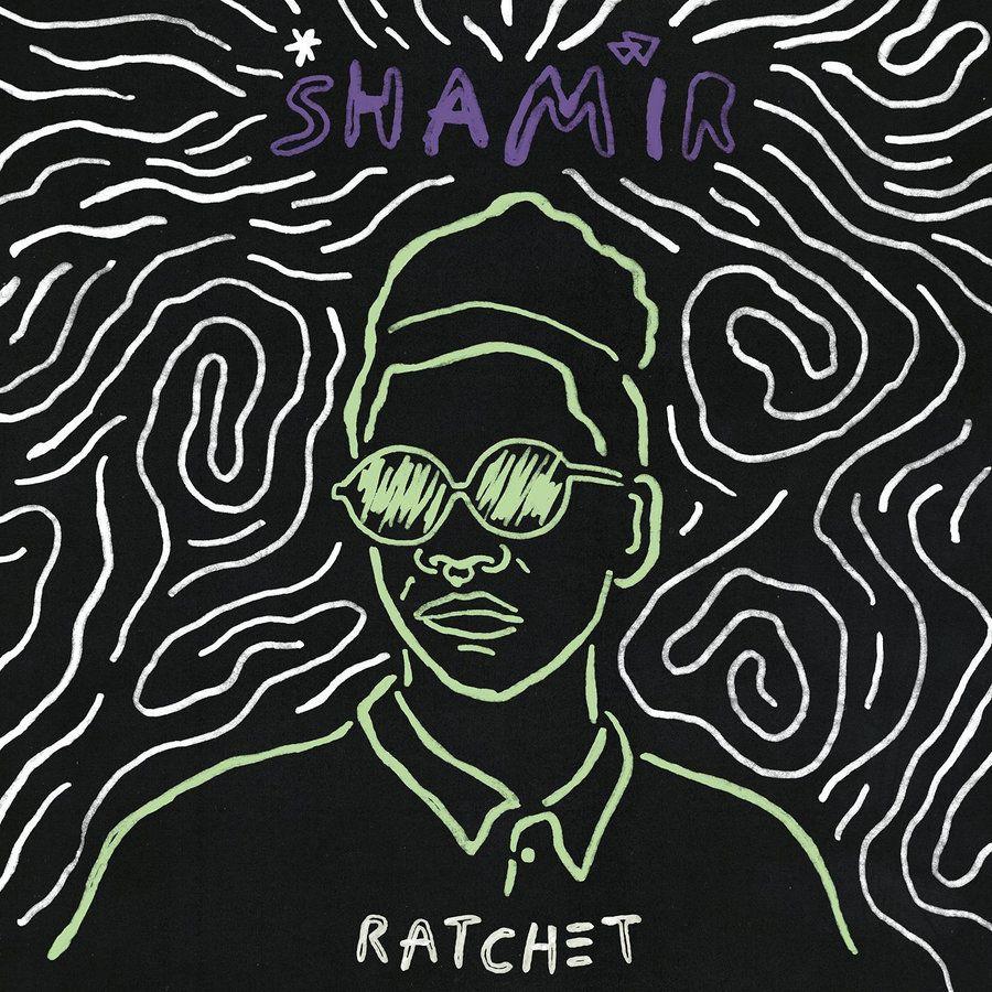 'Ratchet,' Shamir