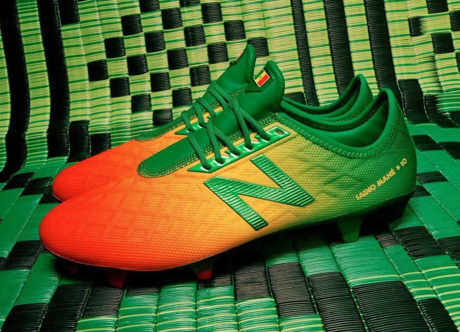 nbfootball  Mané New Balance Furon 4.0 Bambaly Football Boots ... 0622de53082d6