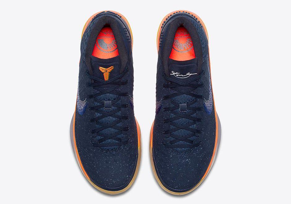 62fc794f9302 Nike Kobe AD Mid Rise 922482-401 Release Date