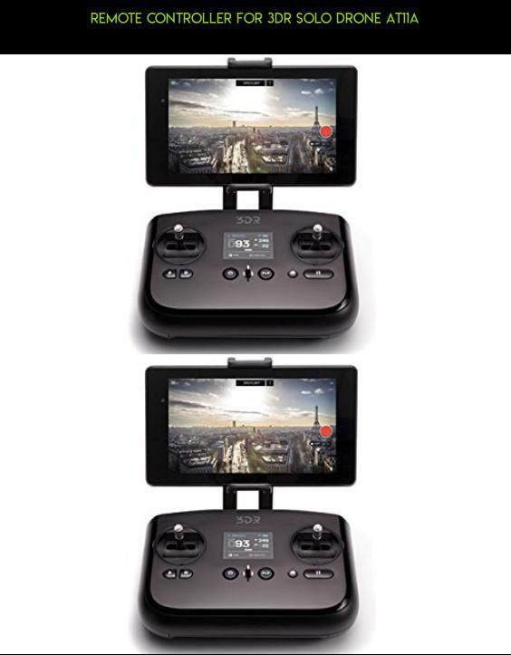 Remote Controller for 3DR Solo Drone AT11A #kit #solo