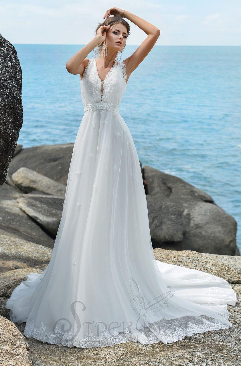 RIANNA Dress By STREKKOZA   Bridal Collection   Pinterest   Bridal ...