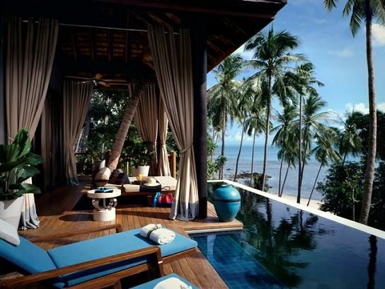 Koh Samui Thailand Hotels Deliver A Fine Service Than Any Other Accommodation Providers We Provides