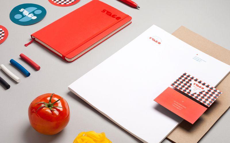 mayahan: Identity Design | Must be printed