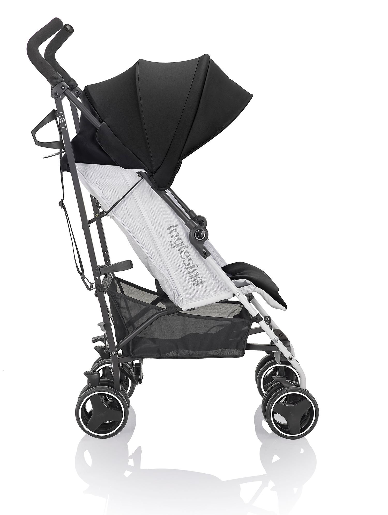 Inglesina Net Stroller Paprika Baby