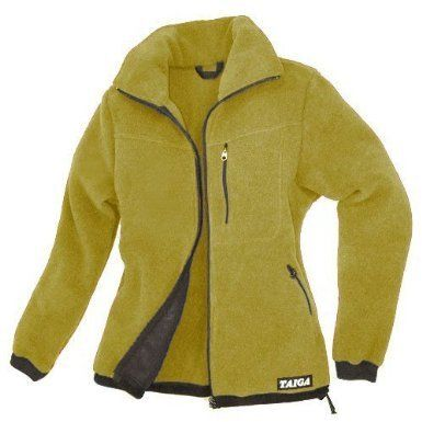 300 Women`s Fleece Taiga Polartec 95Best Jacket80 TKFJ13lc