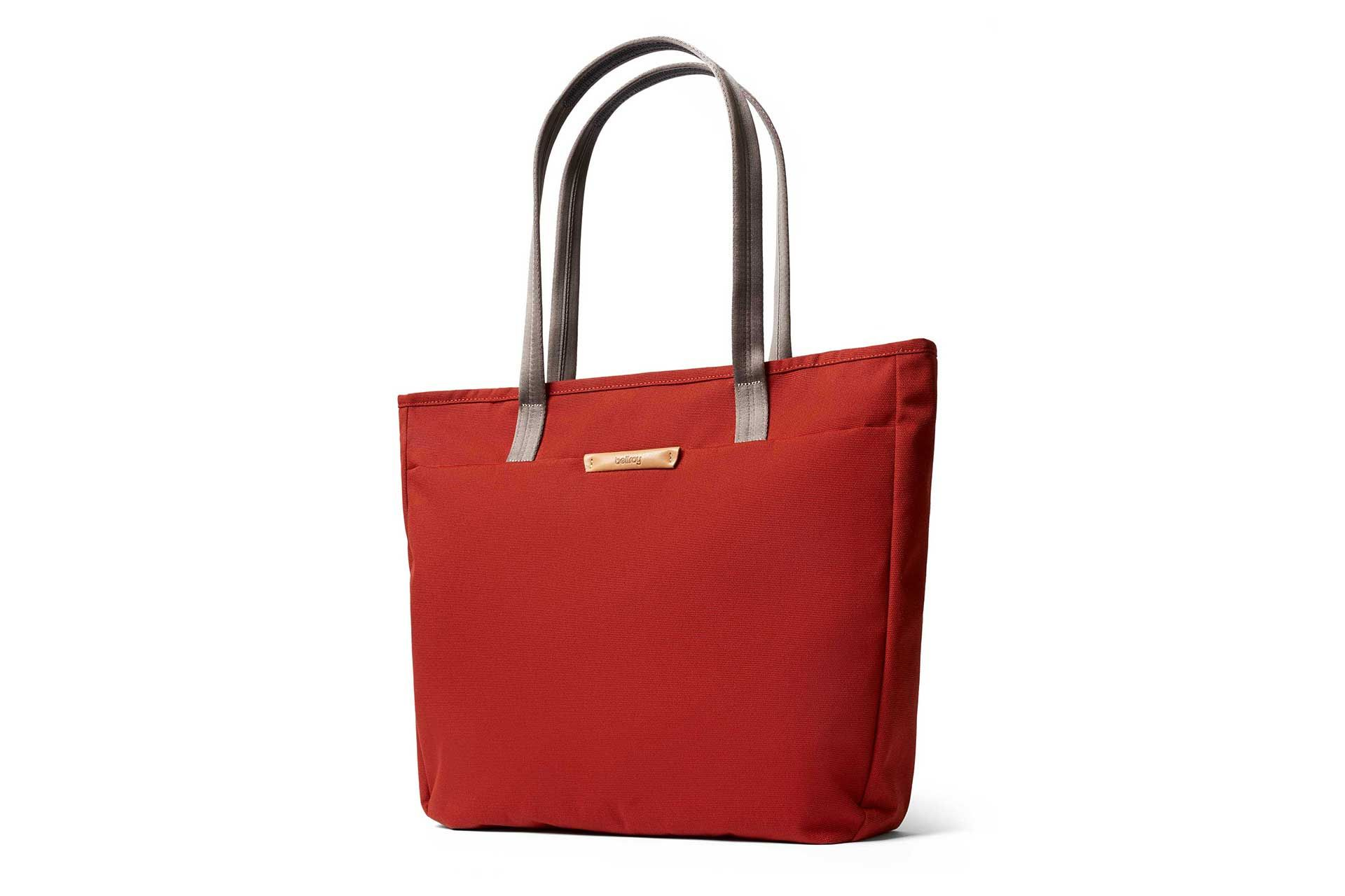 When You Need To Carry A Little Extra The Tokyo Tote Will Surprise You With Its Unique Pocket System Generous Capacity And Laptop Tote Bag Laptop Tote Tote
