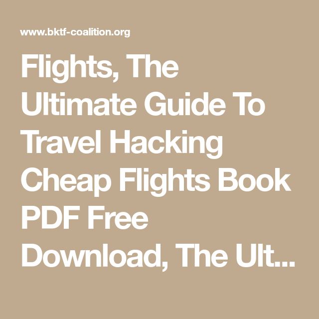 Flights the ultimate guide to travel hacking cheap flights book pdf flights the ultimate guide to travel hacking cheap flights book pdf free download the ultimate guide to travel hacking cheap flights by dane homenick fandeluxe Images