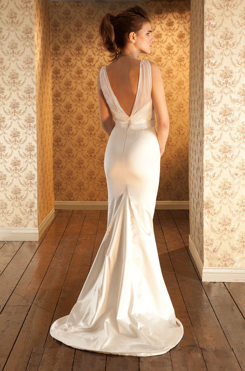 Pin by Harlan on Wedding Elegant wedding dress